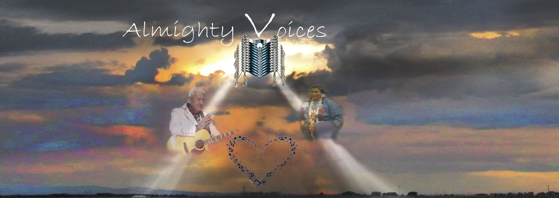 Almighty Voices